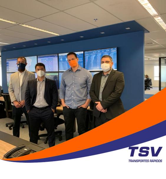 TSV e Apisul, uma parceria de sucesso, com certeza!